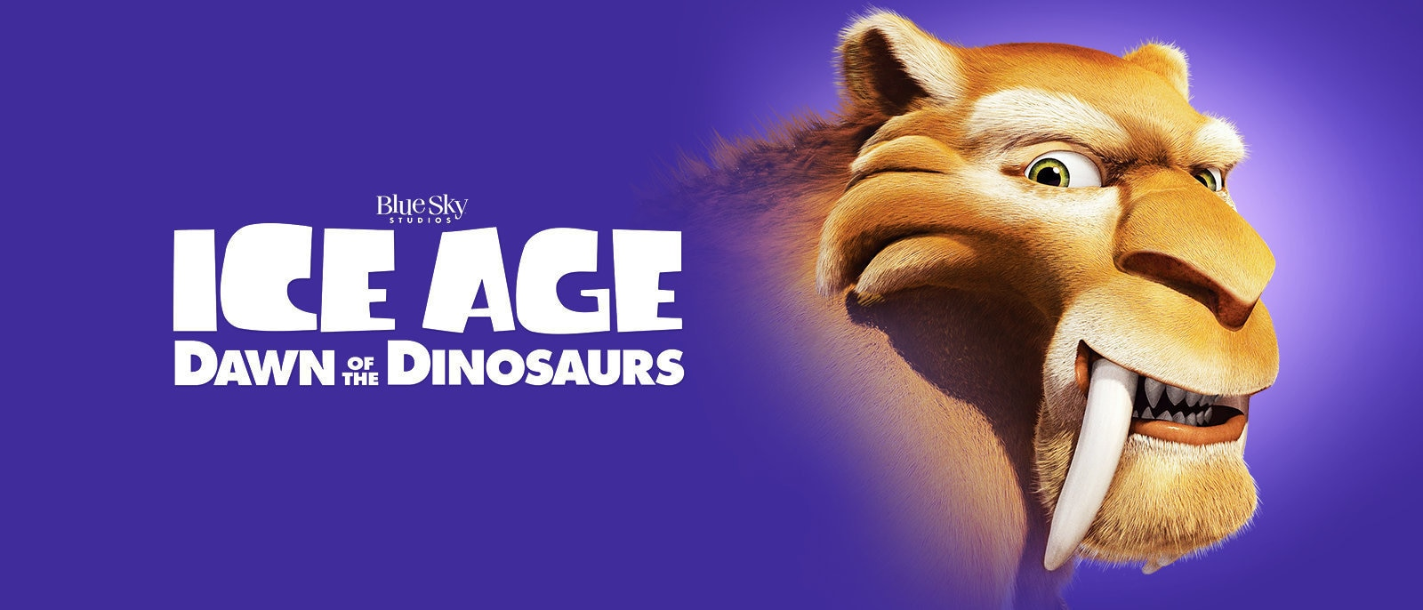 Ice Age: Dawn of the Dinosaurs Hero
