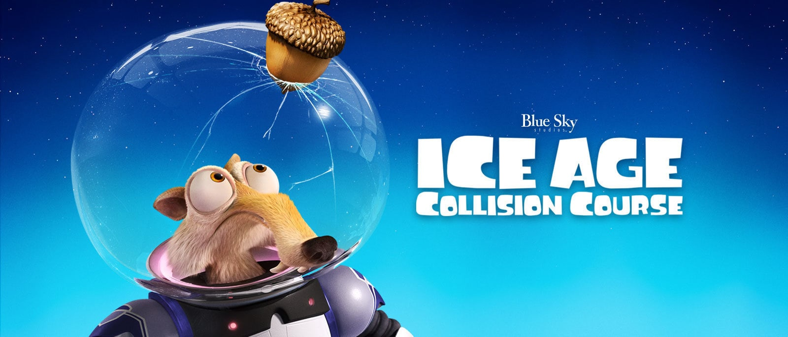 Ice Age: Collision Course Hero