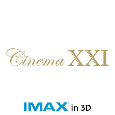 POTC - Get Tickets - Cinema XXI IMAX