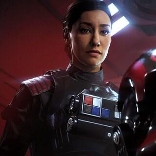 Commander Iden Versio