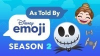 Disney As Told by Emoji Season 2 Compilation