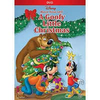 Image of Have Yourself a Goofy Little Christmas DVD # 1