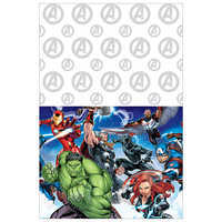Image of Avengers Table Cover # 1