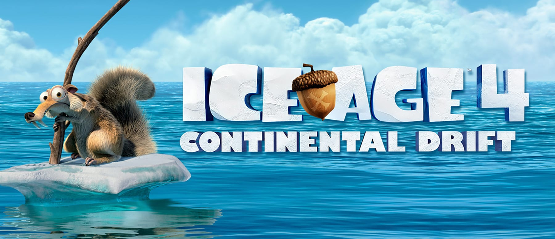 Ice Age: Continental Drift Hero