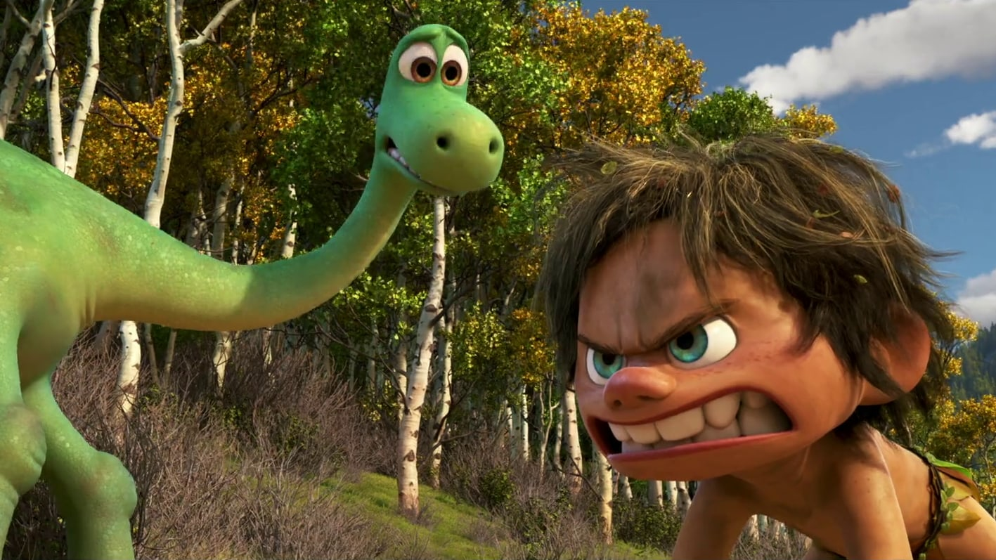 the good dinosaur review one of pixar 39 s most beautiful but weakest films to date polygon. Black Bedroom Furniture Sets. Home Design Ideas