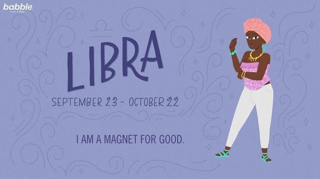 The Libra Mom's November 2018 Horoscope | Babble Horoscopes by Babble