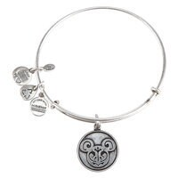 Image of Mickey Mouse Filigree Bangle by Alex and Ani # 5