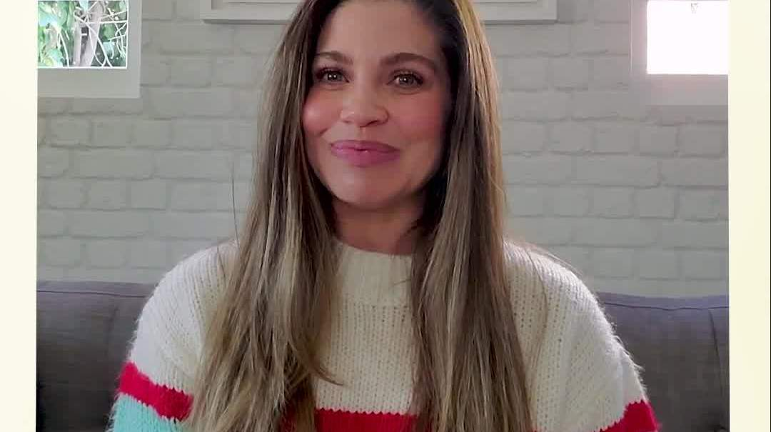 Magic of Storytelling Series - Danielle Fishel