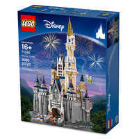 Image of Disney Castle Playset by LEGO - Limited Release # 9