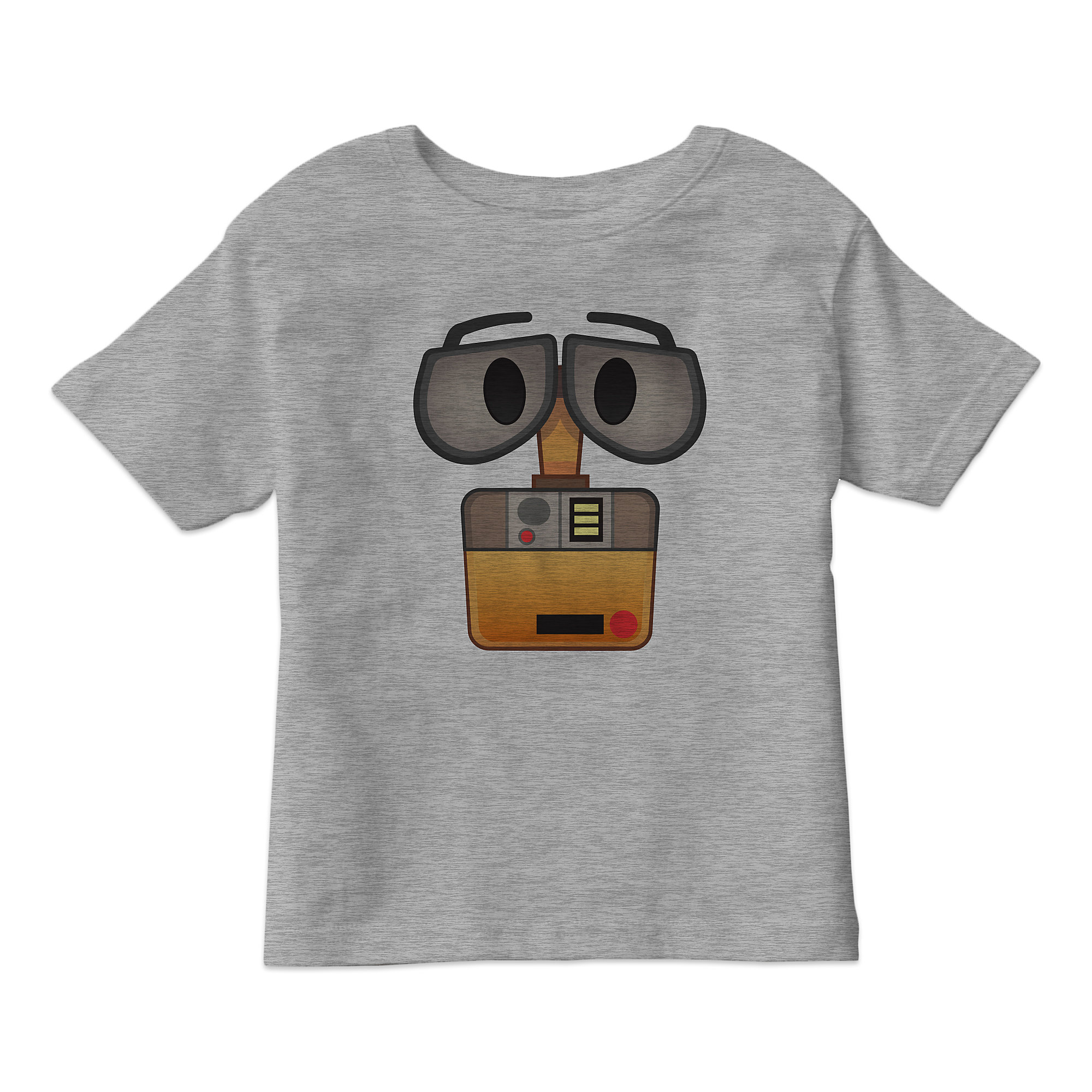 WALL•E Emoji Tee for Kids - Customizable