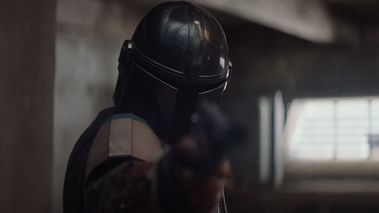 I Like Those Odds | The Mandalorian