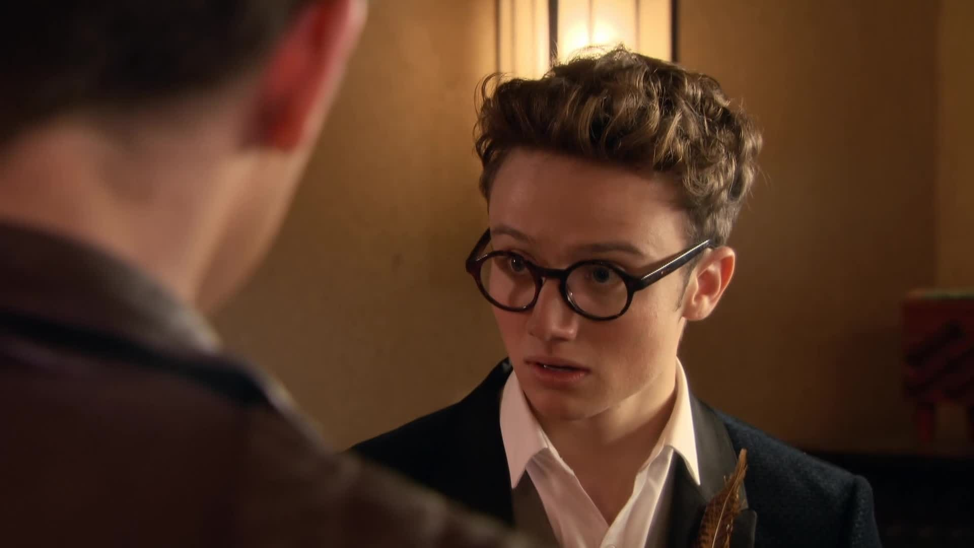 The Evermoor Chronicles -  Aflevering 20 - Seizoen 1