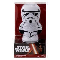 Image of Stormtrooper Wind-Up Toy - 4'' - Star Wars # 2