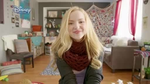 Liv & Maddie - What a Girl is
