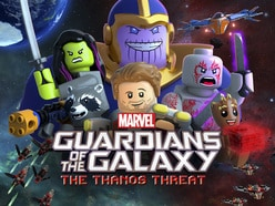 LEGO Marvel Super Heroes: Guardians of the Galaxy: The Thanos Threat
