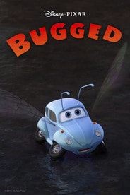Cars Toon: Bugged