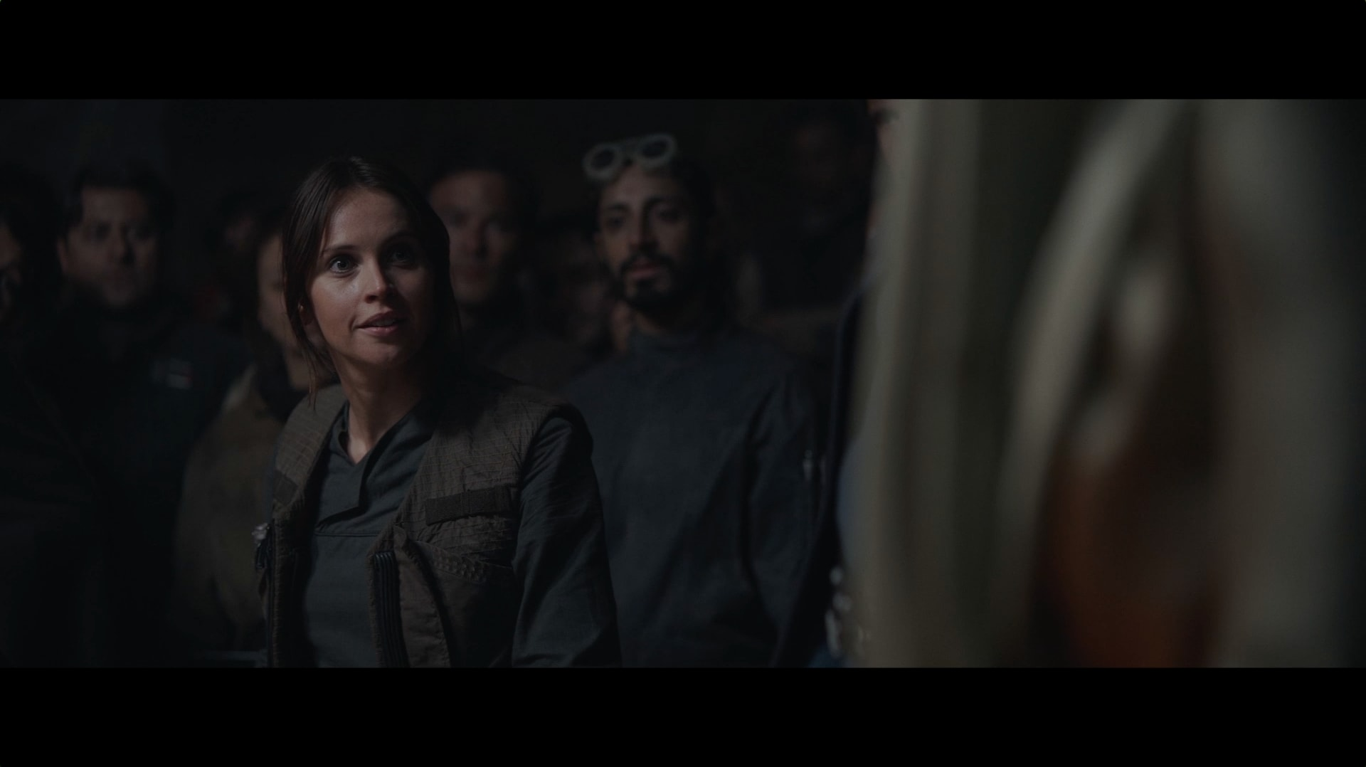 "Rogue One: Una historia de Star Wars - ""Esperanza"""