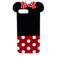 Image of Minnie Mouse Icon iPhone 7/6/6S Case # 1