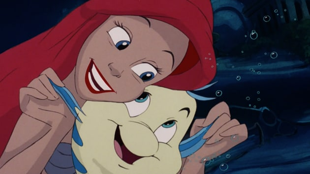 This Day in Disney History: The Little Mermaid