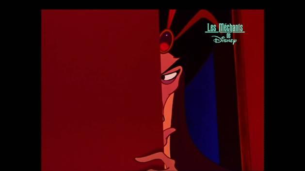 Les Méchants Disney - Jafar