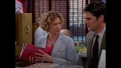 Dharma & Greg - Der Ring war nie gelungen