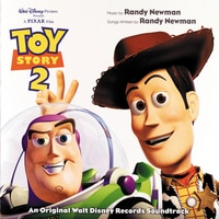 Toy Story 2: Soundtrack