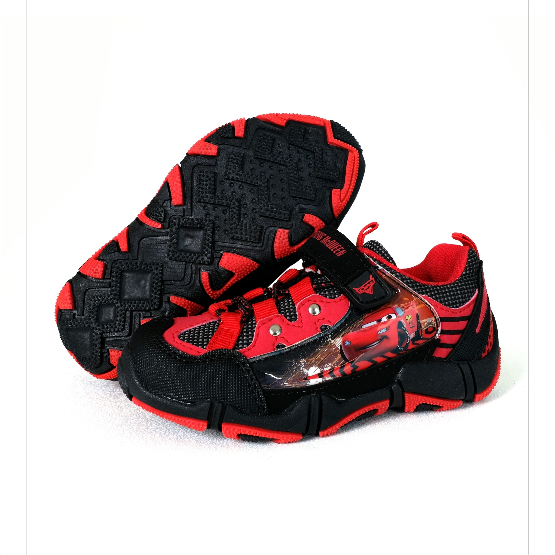 Zegato (black/red)