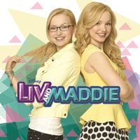 Liv and Maddie: Soundtrack