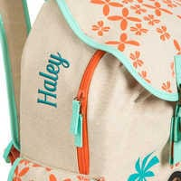 Image of Moana Backpack - Personalizable # 4