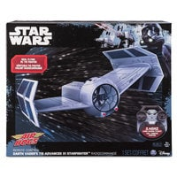 Remote Control Darth Vader's TIE Advanced X1 Starfighter - Star Wars