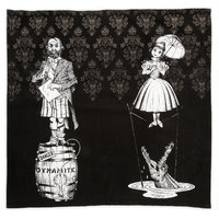 The Haunted Mansion Napkin Set