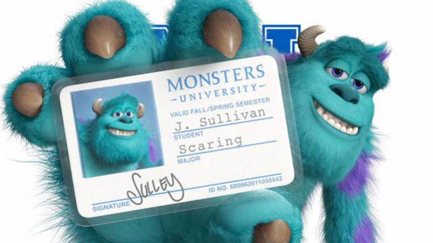 Roar - Monsters University Soundtrack
