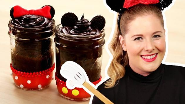 Disney Family: Top 5 Mickey Desserts Countdown