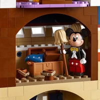 Image of Disney Castle Playset by LEGO - Limited Release # 4
