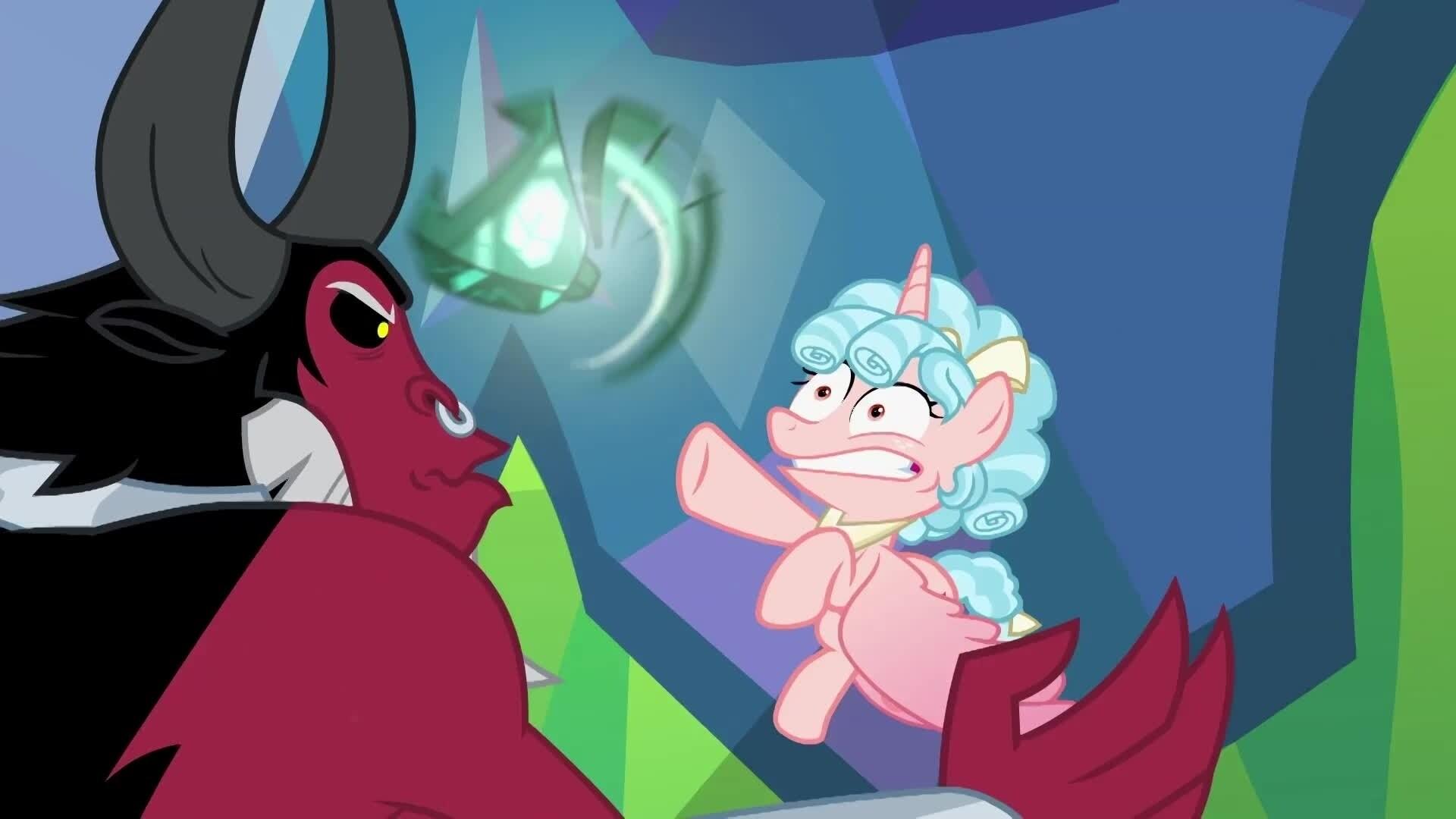 My Little Pony - Freundschaft ist Magie - Das Ende vom Ende – Teil 2