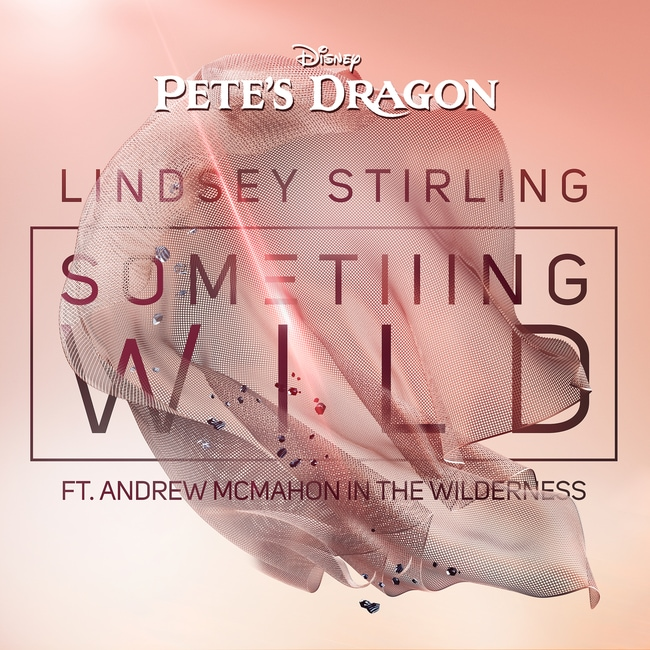 Lindsey Stirling - Something Wild (Pete's Dragon)