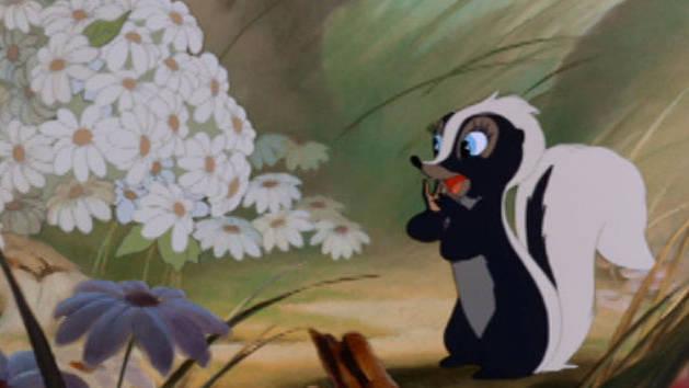 Amor a primera vista - Bambi