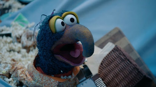 The Funniest Moments from #TheMuppets Episode 109