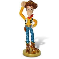 Toy Story Figurine by Arribas - Woody