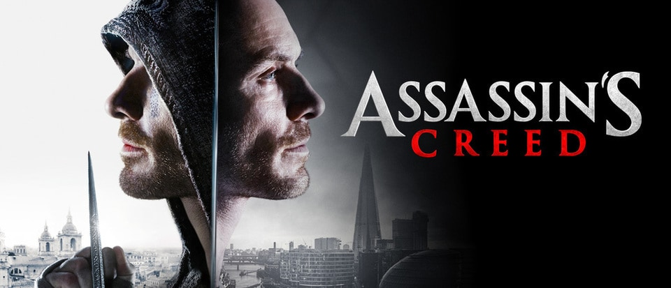 Assassin S Creed 20th Century Studios