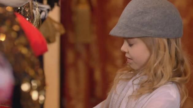 Prinsessenschool: Belle
