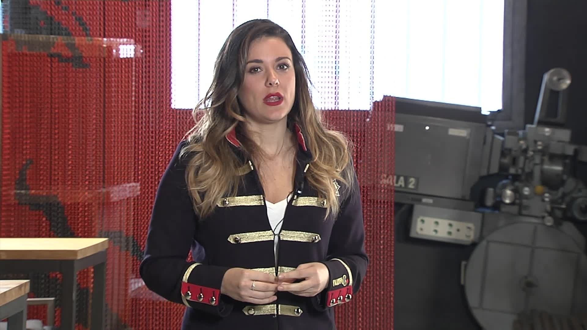 Un Dos chef T4 - Consejos Saludables 13 - Lorena Gómez