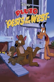 Pests of the West