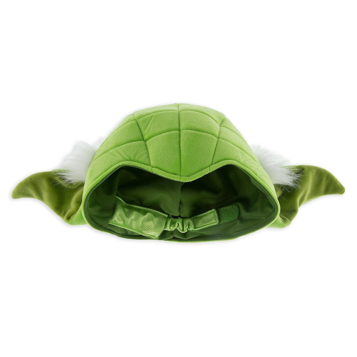 4676c08a8d964 Product Image of Yoda Cap for Adults - Star Wars   1