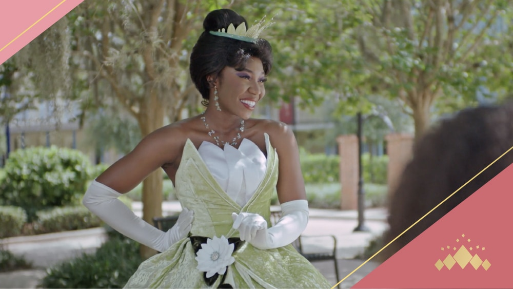Tiana's Recipe For Success | The Courage & Kindness Club