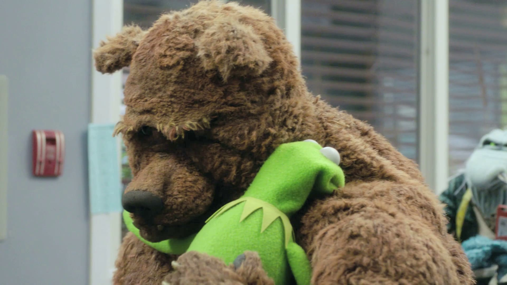 The Funniest Moments from #TheMuppets Episode 108
