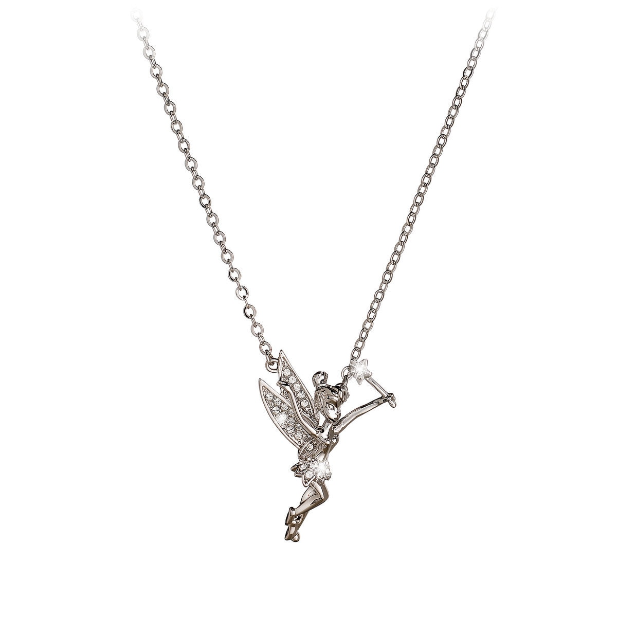 Disney tinkerbell necklace necklace wallpaper gallerychitrak disney tinkerbell necklace aloadofball Gallery
