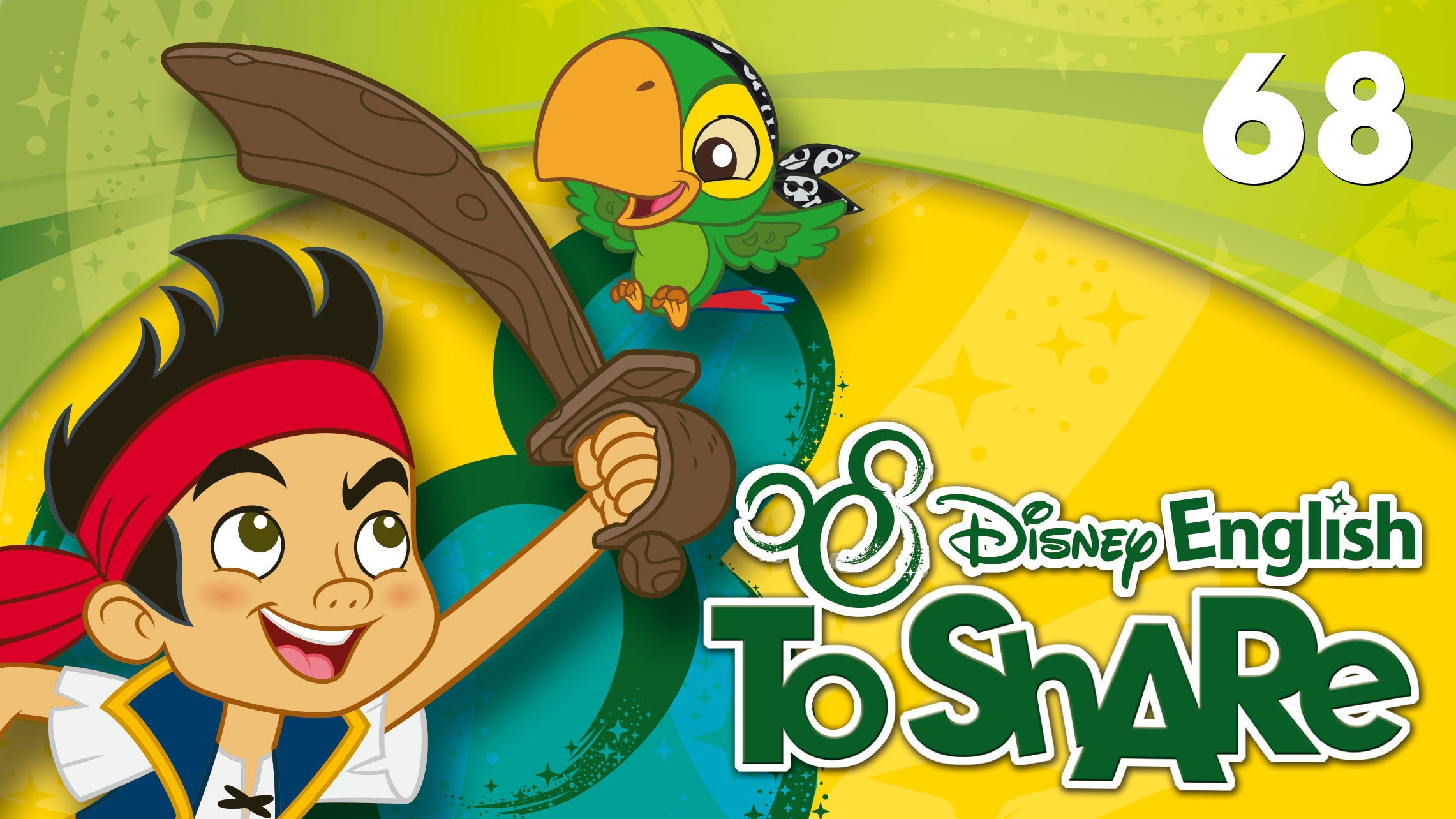 Disney English - Episodio 68