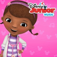 Doc McStuffins: Disney Junior Music
