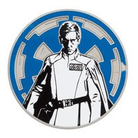 Orson Krennic Pin - Star Wars